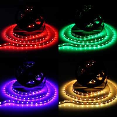 BRELONG 300 x SMD5050 / 5M 60W RGB LED Strip Light