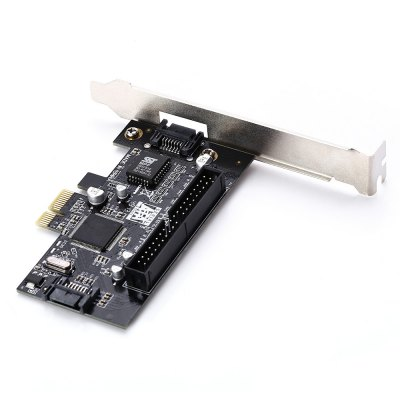 IDE to SATA Converter Card 3.0Gb/s for PC Computer