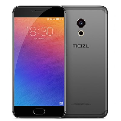 MEIZU PRO 6 4GB RAM 32GB ROM Android 6.0 5.2 inch 4G Smartphone