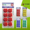 best 8PCS FUNI CT-17 Office Whiteboard Round Magnets