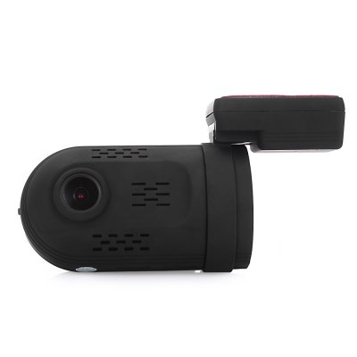 Mini 0807 1080P FHD 135 Degree Wide Angle Car DVRCar DVR<br>Mini 0807 1080P FHD 135 Degree Wide Angle Car DVR<br><br>Model: Mini 0807<br>Type: Full HD Dashcam<br>Chipset Name: Ambarella<br>Chipset: Ambarella A7LA50<br>Max External Card Supported: TF 128G (not included)<br>Class Rating Requirements: Class 10 or Above<br>Screen size: 1.5inch<br>Screen type: TFT<br>Charge way: Car charger<br>Wide Angle: 135 degree wide angle lens<br>Camera Pixel : 2.0MP<br>Decode Format: H.264<br>Video format: MOV<br>Video Resolution: 1080P (1920 x 1080),720P (1280 x 720)<br>Video Frame Rate: 30fps, 60fps<br>Video Output : HDMI<br>Audio System: Built-in microphone/speacker (AAC)<br>Exposure Compensation: +0.3,+0.7,+1,+1.3,+1.7,+2,-0.3,-0.7,-1,-1.3,-1.7,-2,0<br>White Balance Mode: Auto,Cloudy,Fluorescent,Sunny,Tungsten<br>Loop-cycle Recording : Yes<br>Loop-cycle Recording Time: 1min,3min,5min<br>Motion Detection: Yes<br>GPS: Yes<br>G-sensor: Yes<br>HDMI Output: Yes<br>WDR: Yes<br>Time Stamp: Yes<br>Interface Type: HDMI,Micro USB,TF Card Slot<br>Language: English,Russian,Simplified Chinese,Traditional Chinese<br>Product weight: 0.067 kg<br>Package weight: 0.573 kg<br>Product size (L x W x H): 8.00 x 4.80 x 4.20 cm / 3.15 x 1.89 x 1.65 inches<br>Package size (L x W x H): 18.50 x 15.50 x 8.20 cm / 7.28 x 6.1 x 3.23 inches<br>Package Contents: 1 x Mini 0807 Car DVR + 3M Bracket, 1 x OBD II Cable (2.5m Approx.), 1 x USB Cable (70cm Approx.), 1 x Car Charger (3m Approx.), 2 x Film, 1 x Lens Cleaning Cloth, 2 x Adhesive Sticker, 6 x Cable Clip