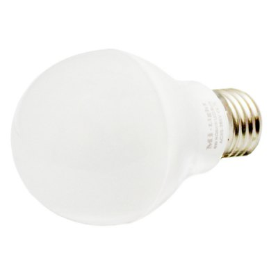 Milight E27 6W 2.4Ghz Wireless RGBW Dimming LED BulbSmart Lighting<br>Milight E27 6W 2.4Ghz Wireless RGBW Dimming LED Bulb<br><br>Brand: MiLight<br>Holder: E27<br>Output Power: 6W<br>Voltage (V): AC 86 - 265V<br>Total Emitters: 4 x SMD 5050, 10 x SMD 5730<br>Luminous Flux: 450LM<br>Available Light Color: Cool White,RGB,Warm White<br>Features: Dimming,Energy Saving,Long Life Expectancy,Remote Control<br>Function: Commercial Lighting,Home Lighting,Studio and Exhibition Lighting<br>Sheathing Material: PC<br>Product weight: 0.076 kg<br>Package weight: 0.119 kg<br>Product size (L x W x H): 5.70 x 5.70 x 10.00 cm / 2.24 x 2.24 x 3.94 inches<br>Package size (L x W x H): 6.80 x 6.80 x 11.70 cm / 2.68 x 2.68 x 4.61 inches<br>Package Contents: 1 x Milight LED Bulb
