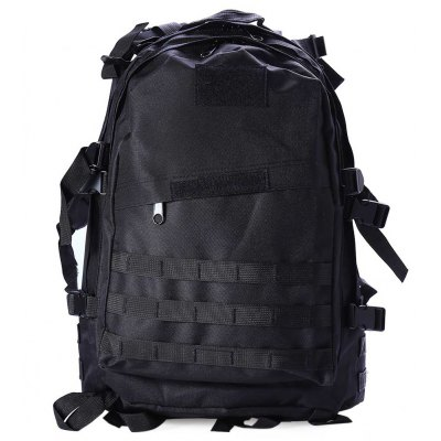 Male 3D Military Backpack for Outdoor Sports