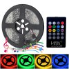 1PCS HML 72W 6000LM 300 x SMD5050 / 5M Waterproof RGB LED Light Strip