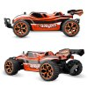 ZC X - Knight 333 - GS05B 1 : 18 Scale 2.4GHz 4CH 4 Wheel-drive Extreme Car RTR deal