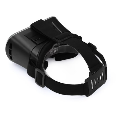 VR World Virtual Reality 3D Glasses for within 163mm Length 83mm Width Smartphones