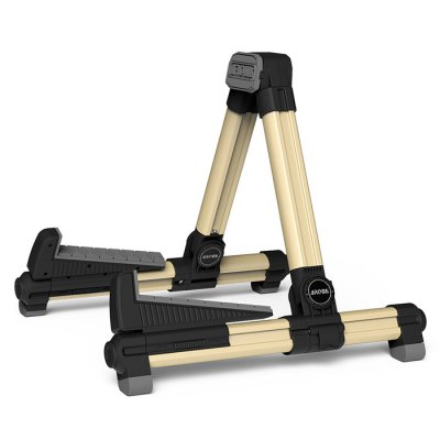 Aroma AGS - 08 Instrument StandGuitar Parts<br>Aroma AGS - 08 Instrument Stand<br><br>Type: Stand<br>Materials: Metal<br>Suitable for: Other<br>Package weight: 0.640 kg<br>Product size: 27.00 x 10.00 x 2.80 cm / 10.63 x 3.94 x 1.1 inches<br>Package size: 28.00 x 11.00 x 5.00 cm / 11.02 x 4.33 x 1.97 inches<br>Package Contents: 1 x Instrument Stand
