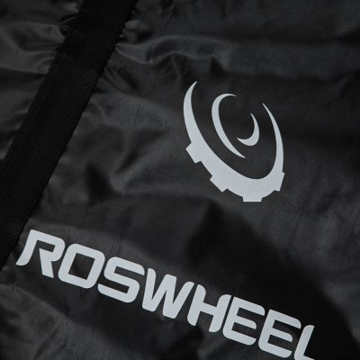 Roswheel Bike Cargo Bag for Mountain Road BikeBike Bags<br>Roswheel Bike Cargo Bag for Mountain Road Bike<br><br>Brand: Roswheel<br>Suitable for: Mountain Bicycle,Road Bike<br>Color: Black<br>Product weight: 2.247 kg<br>Package weight: 2.269 kg<br>Product Dimension: 120.00 x 85.50 x 17.50 cm / 47.24 x 33.66 x 6.89 inches<br>Package Dimension: 37.50 x 31.00 x 16.00 cm / 14.76 x 12.2 x 6.3 inches<br>Package Contents: 1 x Roswheel Bike Cargo Bag for Mountain Road Bike