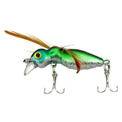 45mm Cicada Fishing Bait