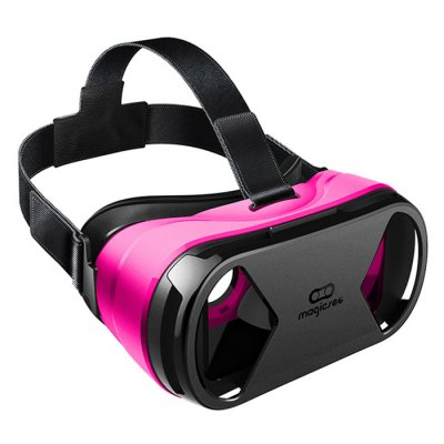 MAGICSEE G1 Phone VR Headset
