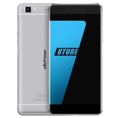 Ulefone Future 5.5 inch 4G Phablet