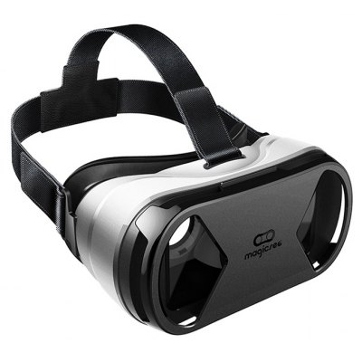 MAGICSEE G1 Virtual Reality 3D Glasses Case VR Headset 176489901