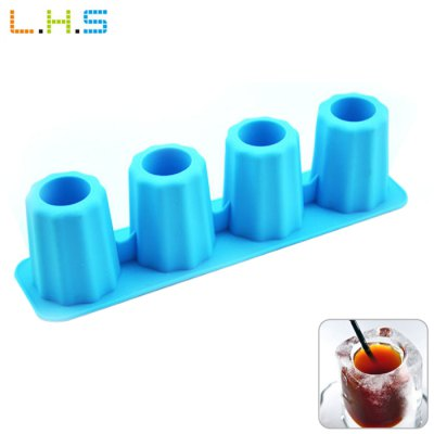 LHS Silicone DIY Ice Mold