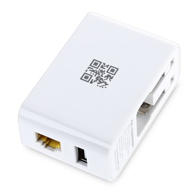 COMFAST CF - WR360N Wireless RepeaterNetwork Cards<br>COMFAST CF - WR360N Wireless Repeater<br><br>Brand Name: COMPAST<br>Frequency Range: 2.4-2.4835GHz<br>LAN Ports: Under 2 ports<br>Max. LAN Data Rate: 300Mbps<br>Model: CF - WR360N<br>Network Protocols: IEEE 802.11b,IEEE 802.11g,IEEE 802.11n<br>Package size: 11.00 x 8.50 x 3.50 cm / 4.33 x 3.35 x 1.38 inches<br>Package weight: 0.152 kg<br>Packing List: 1 x Wireless Repeater<br>Product size: 7.00 x 5.00 x 3.00 cm / 2.76 x 1.97 x 1.18 inches<br>Product weight: 0.068 kg<br>Router Connectivity Type: Ethernet, USB, Wireless<br>Supports System: Win vista, Win8 64, Win8 32, Win7 64, Win7 32, Win 2000, Win 2008, Win XP<br>Transmission Rate: 300Mbps<br>Type: Repeater<br>Wireless Security: WPA2-PSK, WPA-PSK, WEP<br>Wireless Standard: Wireless N