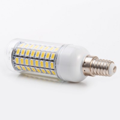 6pcs BRELONG 89 x SMD5730 E14 18W 1800LM LED Corn BulbCorn Bulbs<br>6pcs BRELONG 89 x SMD5730 E14 18W 1800LM LED Corn Bulb<br><br>Available Light Color: Warm White,White<br>Brand: BRELONG<br>CCT/Wavelength: 3000-3500K,6000-6500K<br>Emitter Types: SMD 5730<br>Features: Long Life Expectancy, Energy Saving<br>Function: Studio and Exhibition Lighting, Commercial Lighting, Home Lighting<br>Holder: B22,E14,E27,G9,GU10<br>Luminous Flux: 1800LM<br>Output Power: 18W<br>Package Contents: 6 x BRELONG LED Corn Light<br>Package size (L x W x H): 10.30 x 7.20 x 11.00 cm / 4.06 x 2.83 x 4.33 inches<br>Package weight: 0.290 kg<br>Product size (L x W x H): 3.10 x 3.10 x 10.00 cm / 1.22 x 1.22 x 3.94 inches<br>Product weight: 0.039 kg<br>Sheathing Material: PC<br>Total Emitters: 89<br>Type: Corn Bulbs<br>Voltage (V): AC 220-240