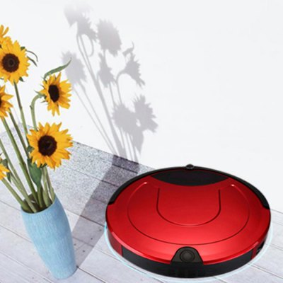 TC - 650 Smart Robotic Vacuum CleanerRobot Vacuum<br>TC - 650 Smart Robotic Vacuum Cleaner<br><br>Battery Capacity: 2200mAh<br>Battery Type: Lithium Battery<br>Input Voltage (V)  : 24V<br>Package Contents: 1 x Vacuum Cleaner, 1 x Charging Base, 1 x Remote Controller, 1 x Adapter, 2 x Side Brush, 1 x 2025 Button Battery, 1 x Cleaning Brush, 1 x Mop, 1 x English User Manual, 1 x Invisible Wall<br>Package size (L x W x H): 49.80 x 16.00 x 40.00 cm / 19.61 x 6.3 x 15.75 inches<br>Package weight: 4.8400 kg<br>Power (W): 24W ( adapter ), 35W ( robot max working power )<br>Product size (L x W x H): 33.00 x 33.00 x 8.80 cm / 12.99 x 12.99 x 3.46 inches<br>Product weight: 2.8000 kg