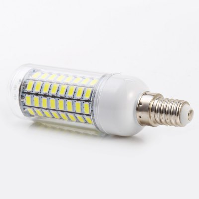3PCS BRELONG 89 x SMD5730 8 - 9W 1800LM E14 LED Corn BulbCorn Bulbs<br>3PCS BRELONG 89 x SMD5730 8 - 9W 1800LM E14 LED Corn Bulb<br><br>Available Light Color: Warm White,White<br>Brand: BRELONG<br>CCT/Wavelength: 3000-3500K,6000-6500K<br>Emitter Types: SMD 5730<br>Features: Long Life Expectancy, Energy Saving<br>Function: Studio and Exhibition Lighting, Commercial Lighting, Home Lighting<br>Holder: B22,E14,E27,G9,GU10<br>Luminous Flux: 1800LM<br>Output Power: 8 - 9W<br>Package Contents: 3 x BRELONG LED Corn Light<br>Package size (L x W x H): 10.30 x 4.10 x 11.00 cm / 4.06 x 1.61 x 4.33 inches<br>Package weight: 0.155 kg<br>Product size (L x W x H): 3.10 x 3.10 x 10.00 cm / 1.22 x 1.22 x 3.94 inches<br>Product weight: 0.039 kg<br>Sheathing Material: PC<br>Total Emitters: 89<br>Type: Corn Bulbs<br>Voltage (V): AC 220-240