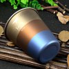 Keith Ti9016 350mL Colorful Titanium Cup for Camping deal