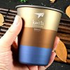 Keith Ti9016 350mL Colorful Titanium Cup for Camping photo