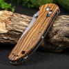 Ganzo G7392-WD1 Portable Axis Lock Folding Knife deal