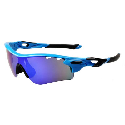 KASHILUO OO9181 Anti-hangover Cycling Glasses