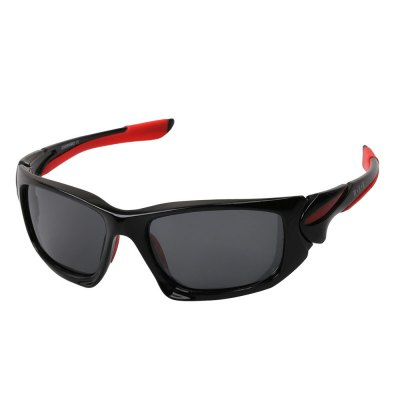 KASHILUO XQ049 Polarized Lens Cycling Glasses от GearBest.com INT