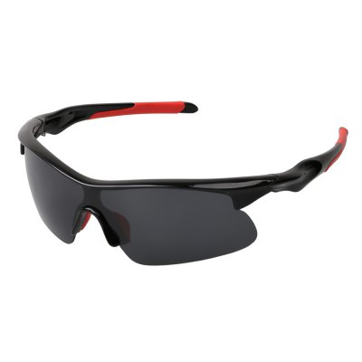 KASHILUO 9356 Polarized Lens Cycling Glasses