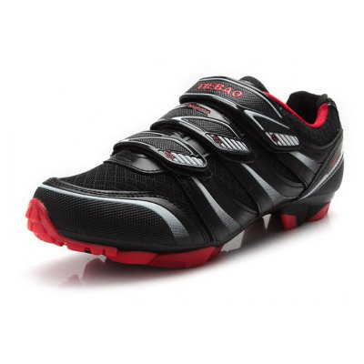 TIEBAO TB35-B1428 MTB Cycling Shoes for Outdoor Sports