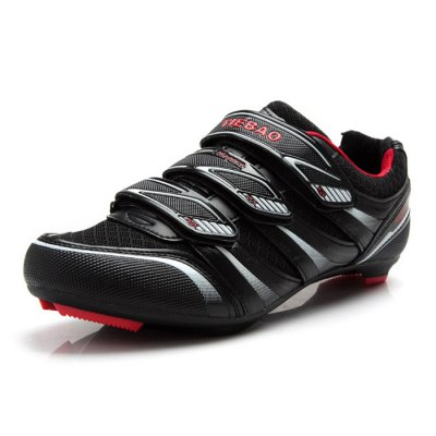 TIEBAO TB36-B1428 MTB Cycling Shoes for Outdoor Sports