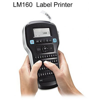 LM160 Handheld Label Printer
