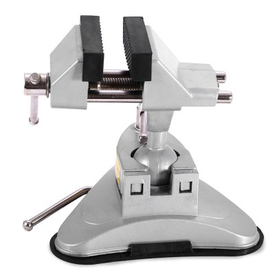 ROBUST DEER RH-003 Die-cast Aluminum Alloy Table Bench Vice от GearBest.com INT