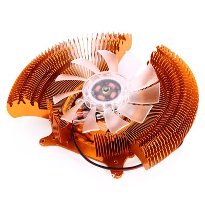 Computer Video Cards Cooling Fan