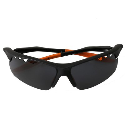 KASHILUO XQ167 Polarizing Cycling Glasses with UV Resistant Function