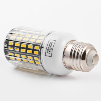 3 BRELONG 1800Lm 18W E27 108 x SMD5733 LED Corn BulbCorn Bulbs<br>3 BRELONG 1800Lm 18W E27 108 x SMD5733 LED Corn Bulb<br><br>Brand: BRELONG<br>Holder: B22,E14,E27<br>Type: Corn Bulbs<br>Output Power: 18W<br>Emitter Types: SMD 5733<br>Total Emitters: 108<br>Luminous Flux: 1800LM<br>CCT/Wavelength: 3000-3500K,6000-6500K<br>Voltage (V): AC 220-240<br>Features: Energy Saving,Long Life Expectancy<br>Function: Commercial Lighting,Home Lighting,Studio and Exhibition Lighting<br>Available Light Color: Warm White,White<br>Sheathing Material: PC<br>Product weight: 0.044 kg<br>Package weight: 0.185 kg<br>Product size (L x W x H): 4.00 x 4.00 x 10.20 cm / 1.57 x 1.57 x 4.02 inches<br>Package size (L x W x H): 13.00 x 5.00 x 11.20 cm / 5.12 x 1.97 x 4.41 inches<br>Package Contents: 3 x BRELONG LED Corn Light