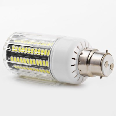 3pcs BRELONG 20W B22 136 x SMD5733 2000Lm LED Corn LightCorn Bulbs<br>3pcs BRELONG 20W B22 136 x SMD5733 2000Lm LED Corn Light<br><br>Available Light Color: Warm White,White<br>Brand: BRELONG<br>CCT/Wavelength: 3000-3500K,6000-6500K<br>Emitter Types: SMD 5733<br>Features: Long Life Expectancy, Energy Saving<br>Function: Studio and Exhibition Lighting, Commercial Lighting, Home Lighting<br>Holder: B22,E14,E27<br>Luminous Flux: 2000LM<br>Output Power: 20W<br>Package Contents: 3 x BRELONG LED Corn Light<br>Package size (L x W x H): 13.60 x 5.20 x 12.50 cm / 5.35 x 2.05 x 4.92 inches<br>Package weight: 0.239 kg<br>Product size (L x W x H): 4.20 x 4.20 x 11.50 cm / 1.65 x 1.65 x 4.53 inches<br>Product weight: 0.062 kg<br>Sheathing Material: PC<br>Total Emitters: 136<br>Type: Corn Bulbs<br>Voltage (V): AC 220-240