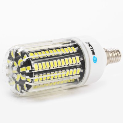 6 x BRELONG E14 2000Lm 20W SMD5733 136 LED Corn BulbCorn Bulbs<br>6 x BRELONG E14 2000Lm 20W SMD5733 136 LED Corn Bulb<br><br>Available Light Color: Warm White,White<br>Brand: BRELONG<br>CCT/Wavelength: 3000-3500K,6000-6500K<br>Emitter Types: SMD 5733<br>Features: Long Life Expectancy, Energy Saving<br>Function: Studio and Exhibition Lighting, Commercial Lighting, Home Lighting<br>Holder: B22,E14,E27<br>Luminous Flux: 2000LM<br>Output Power: 20W<br>Package Contents: 6 x BRELONG LED Corn Light<br>Package size (L x W x H): 13.60 x 9.40 x 12.50 cm / 5.35 x 3.7 x 4.92 inches<br>Package weight: 0.468 kg<br>Product size (L x W x H): 4.20 x 4.20 x 11.50 cm / 1.65 x 1.65 x 4.53 inches<br>Product weight: 0.062 kg<br>Sheathing Material: PC<br>Total Emitters: 136<br>Type: Corn Bulbs<br>Voltage (V): AC 220-240
