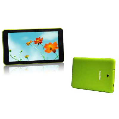 Great Wall W715 7 inch Kids Tablet PC