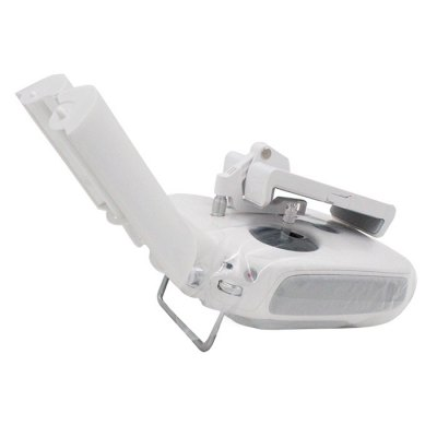 Parabolic Transmission Signal Booster / Extender DJI Phantom 4 Controller Spare Part 2Pcs / SetRC Quadcopter Parts<br>Parabolic Transmission Signal Booster / Extender DJI Phantom 4 Controller Spare Part 2Pcs / Set<br><br>Brand: DJI<br>Compatible with: Phantom 4 transmitter<br>Package Contents: 1 x Signal Booster<br>Package size (L x W x H): 5.00 x 13.00 x 20.00 cm / 1.97 x 5.12 x 7.87 inches<br>Package weight: 0.100 kg<br>Type: Signal Booster