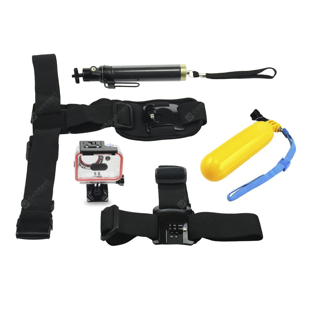 Action Camera Accessory Kit for Xiaomi Yi