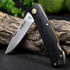 BROTHER 1502 Back Lock Folding Knife with G10 Handle deal
