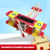 Eyas Biplane Dragon P220 Jigsaw Puzzle Building Blocks Environmental DIY Toy