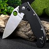 BROTHER 1601 Axis Lock Folding Camping Knife deal