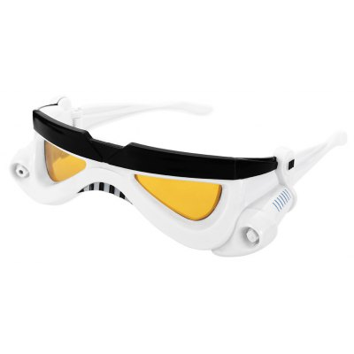Night Vision Goggle with Light