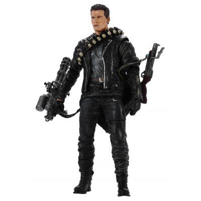 7.4 inch PVC Movie Figure Toy