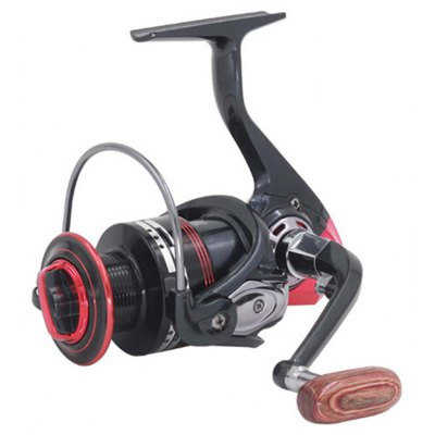 DIAODELAI LK6000 13 Ball Bearings Spinning Reel