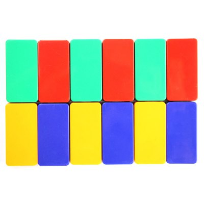 FUNI CT-995 3PCS Rectangle Fridge Magnets Magnetism StickersSchool Supplies<br>FUNI CT-995 3PCS Rectangle Fridge Magnets Magnetism Stickers<br><br>Brand: FUNI<br>Product weight: 0.035 kg<br>Package weight: 0.060 kg<br>Product size (L x W x H): 15.00 x 12.00 x 2.00 cm / 5.91 x 4.72 x 0.79 inches<br>Package size (L x W x H): 18.00 x 14.00 x 3.20 cm / 7.09 x 5.51 x 1.26 inches<br>Package Contents: 3 x Rectangle Magnet