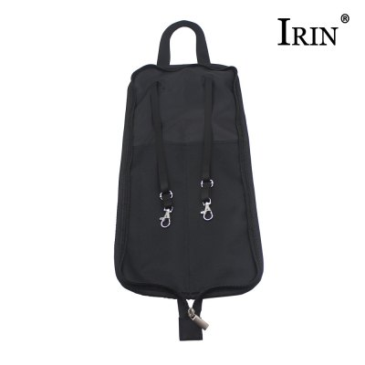 IRIN Drum Stick Bag Water-resistant Oxford Cloth with Hook