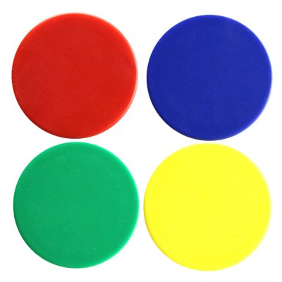 FUNI CT-368 6PCS Whiteboard Round Magnets Message StickersOther Supplies<br>FUNI CT-368 6PCS Whiteboard Round Magnets Message Stickers<br><br>Brand: FUNI<br>Product weight: 0.050 kg<br>Package weight: 0.075 kg<br>Product size (L x W x H): 10.00 x 4.00 x 0.80 cm / 3.94 x 1.57 x 0.31 inches<br>Package size (L x W x H): 12.00 x 6.00 x 1.20 cm / 4.72 x 2.36 x 0.47 inches<br>Package Contents: 6 x Round Magnet