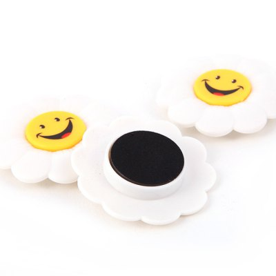 FUNI CT-6807 3PCS Flower Magnets Message StickersOther Supplies<br>FUNI CT-6807 3PCS Flower Magnets Message Stickers<br><br>Brand: FUNI<br>Product weight: 0.072 kg<br>Package weight: 0.100 kg<br>Product size (L x W x H): 10.00 x 6.00 x 2.00 cm / 3.94 x 2.36 x 0.79 inches<br>Package size (L x W x H): 12.00 x 8.00 x 2.00 cm / 4.72 x 3.15 x 0.79 inches<br>Package Contents: 3 x Flower Magnet