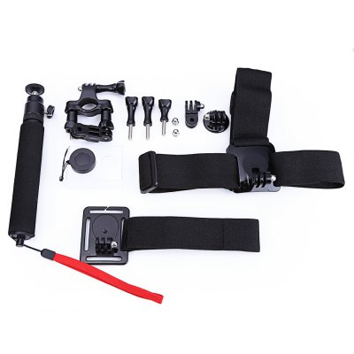 GP-K05 Accessory Kit for Xiaomi Yi Action Camera
